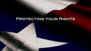 protecting rights, criminal defense, acquittal