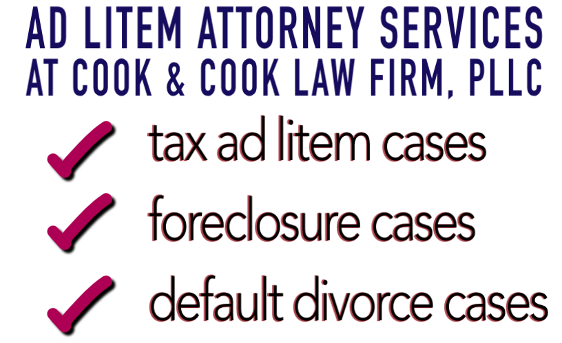 ad litem attorney san antoni bexar county texas