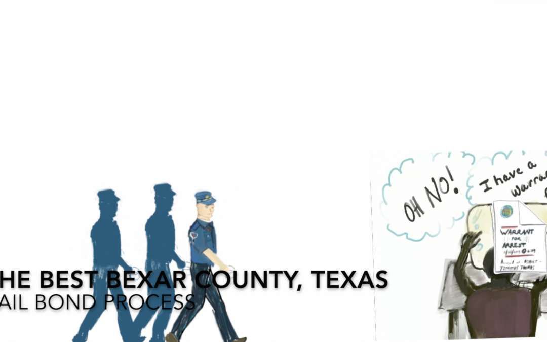 Bexar County Bail Bonds